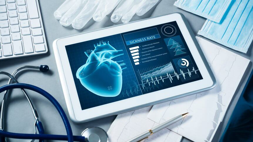 2021 digital health trends to watch