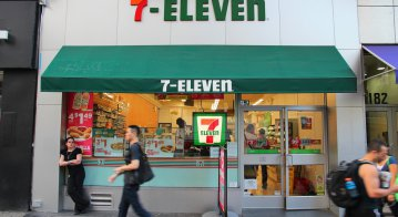7-Eleven stores are more high-tech than you think.