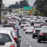 Can AI help reduce traffic? Source: Shutterstock