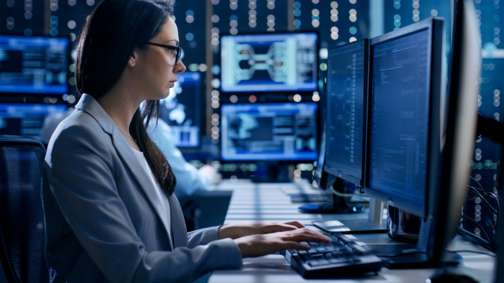 The 7 Personality Pillars Of Solid Cybersecurity Techhq