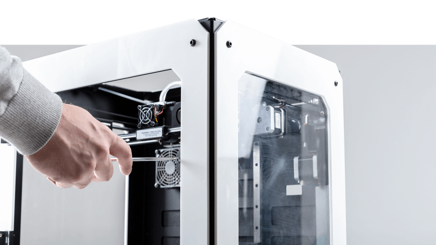 3D printers are as vulnerable as any other connected componen