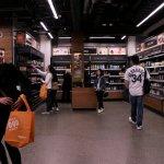 Inside Amazon Go, a Store of the Future
