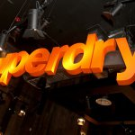 Superdry employs robots in fulfillment center