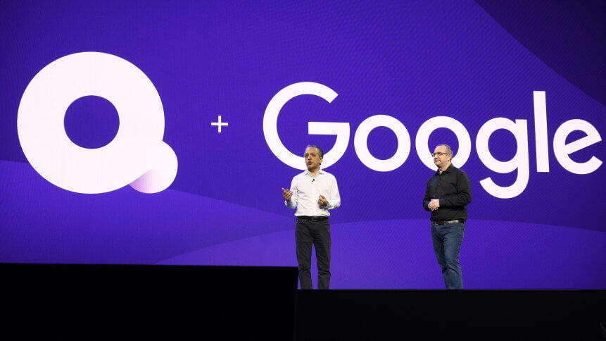 Google unveiled Assured Workloads, for government cloud contracts