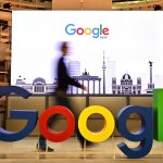 What could Google's new data regulation mean? Source: AFP