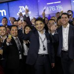 Zoom revenue soared 326% in 2020. Can it stay ahead this year?