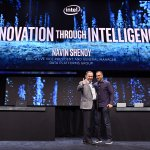 Intel Chief Executive Officer