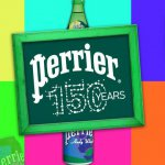 Nestlé is behind hundreds of famous brands, including the 150-year old Perrier.