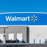Walmart unveils its subscription-based program. Source: Shutterstock