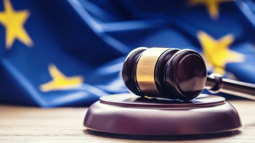 The ruling of EU-US Privacy Shield Framework came to a decision. Source: Shutterstock