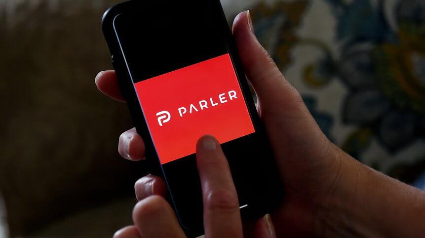 Parler's de-platforming shows the power of cloud providers