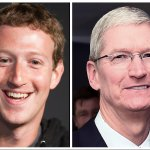 Facebook vs Apple - The clash between two tech giants
