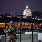Social media vs US inauguration day