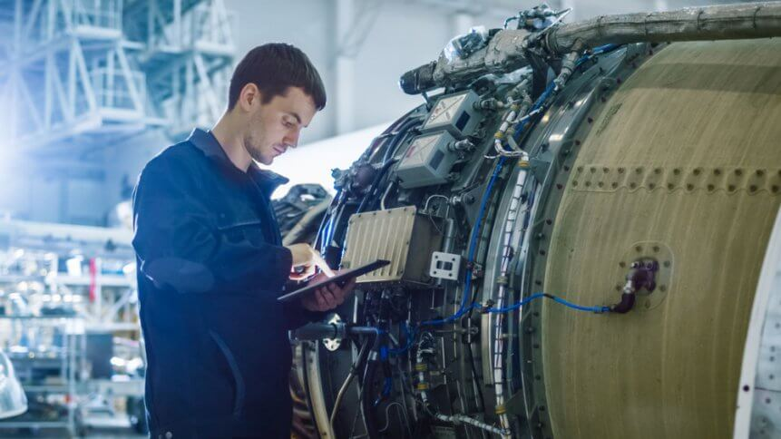 Predictive maintenance helps factory managers to be more proactive and in control of maintenance schedules, instead of just waiting for a breakdown