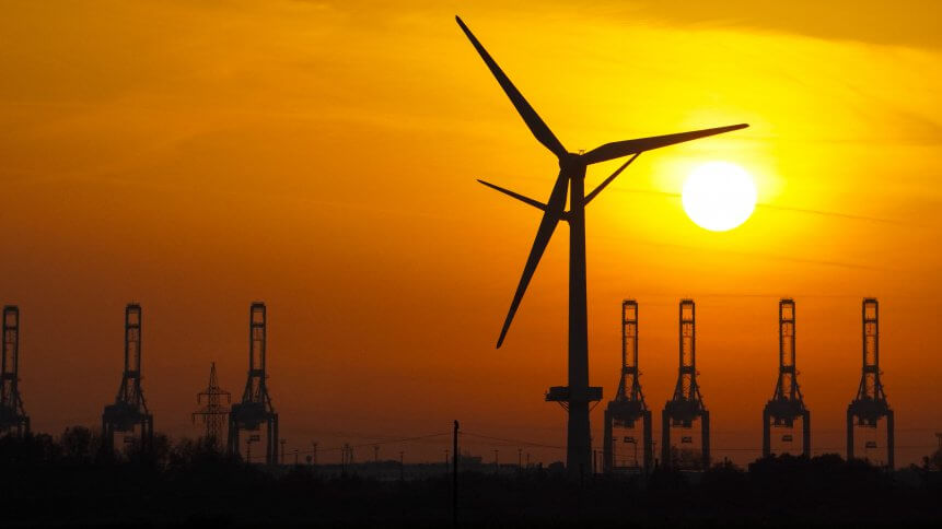 The world's biggest corporate purchasers of green energy
