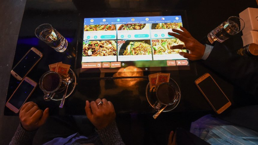 Besides delivery and ordering, F&B outlets that use technology for analysis and decision-making will reap the rewards.