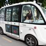 Edge computing, alone or in combination with Cloud Computing, will be key to enable tech like autonomous vehicles