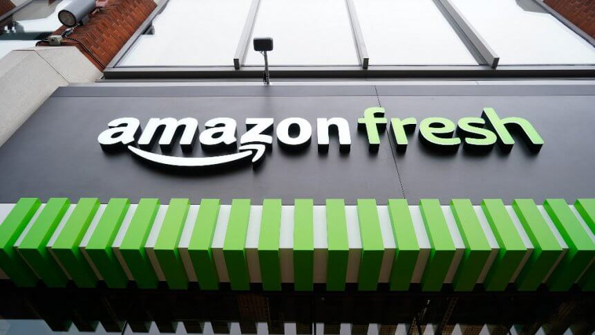 Small business groups launched a campaign for tougher US antitrust enforcement, specifically calling for the breakup of online commerce titan Amazon