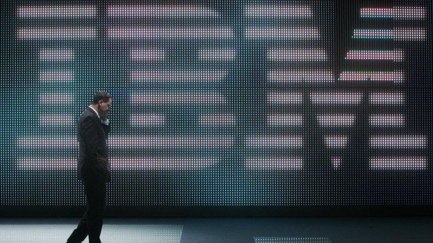 IBM's AI that speeds up the development of antibiotics