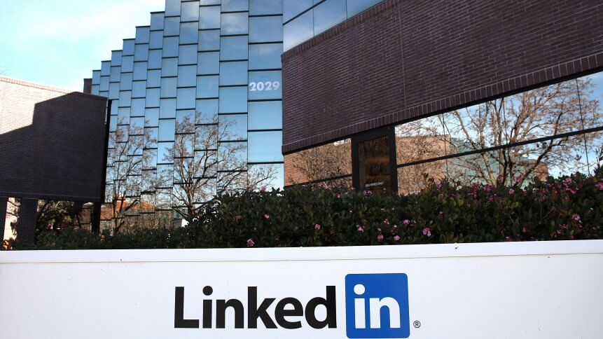 After Facebook, 500 million LinkedIn users' data found for sale
