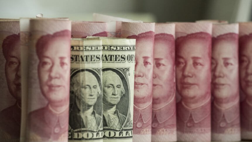 The US Federal Reserve doesn't think the Chinese approach to a centralized digital currency would work in the States