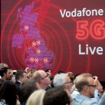 Vodafone UK partnered Amazon's AWS to launch edge computing services, powered by 5G, for UK businesses