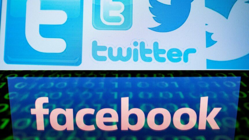 Russia has fined Facebook, Twitter, and Facebook-owned WhatsApp for failing to store the data of Russian users on local servers