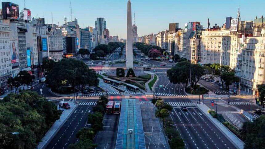 Argentina is developing two blockchain-based digital identity projects