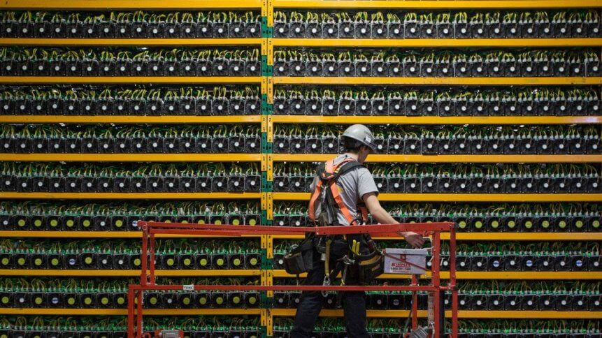 Cybercriminals are using blockchain analytics tool to conceal