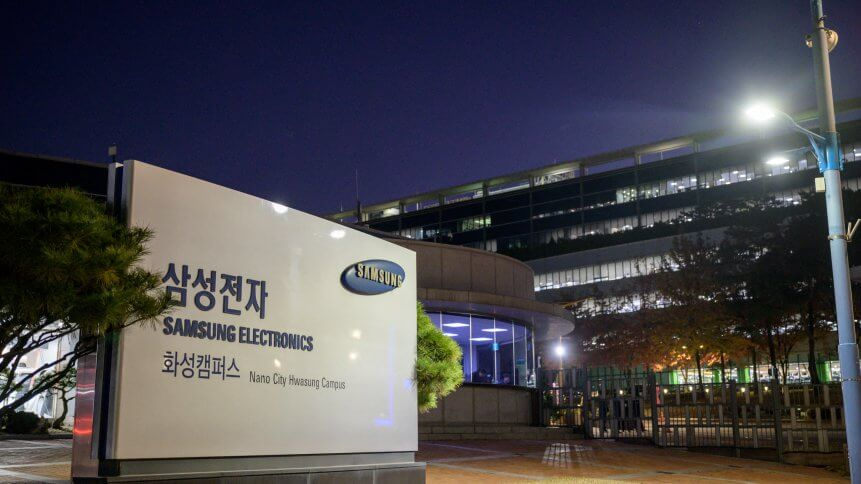 Here's how Samsung plans to mimic the human brain into 3D neuromorphic chips