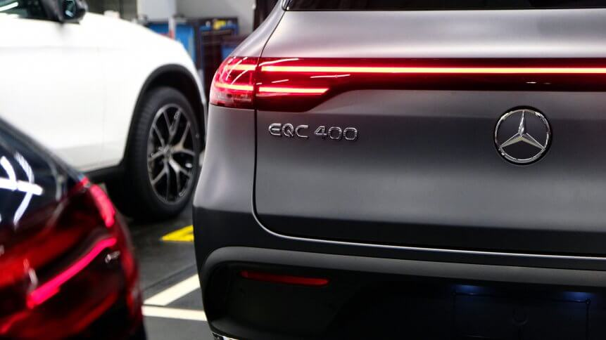 Mercedes-Benz is a step closer to its EV dream with the US$8b European battery venture