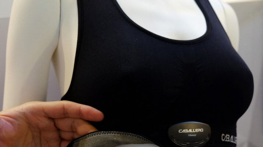 With smart clothing firmly within the realm of mass adoption in the next few years, wearable technology is not going away