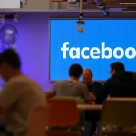 Facebook's data centers are powering machine learning tasks, including the algorithm that handles Facebook's content recommendations. (Photo by Daniel LEAL-OLIVAS / AFP)