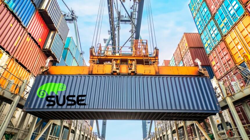 Containerized apps and services go from strength-to-strength in SUSE later earnings report and enterprise product releases