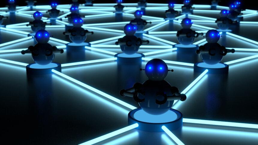 botnet attacks