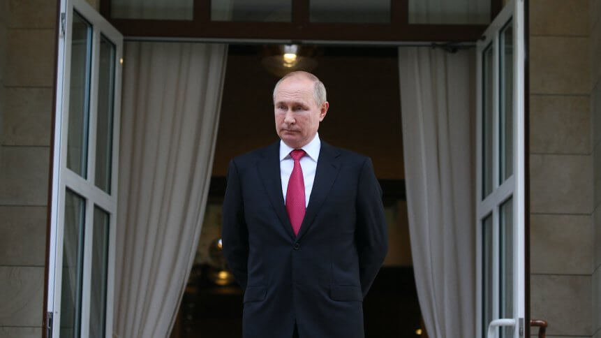 Microsoft: More than half state-backed hacks are by Russia
